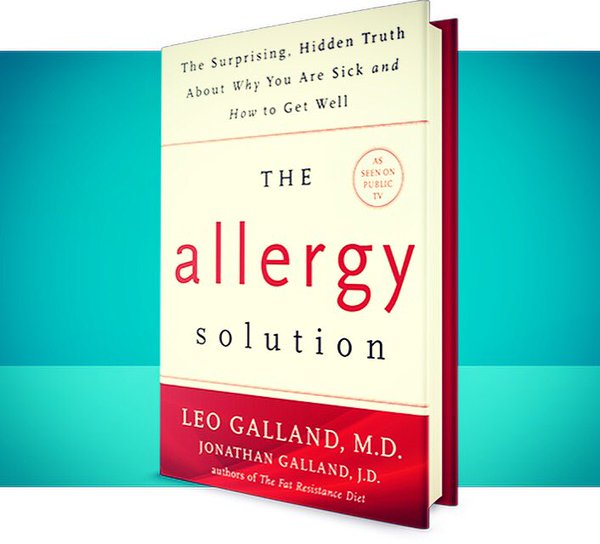 The Allergy Solution: integrative medicine and inflammation